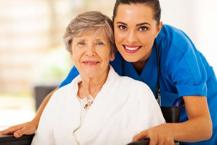 aged care courses deception bay