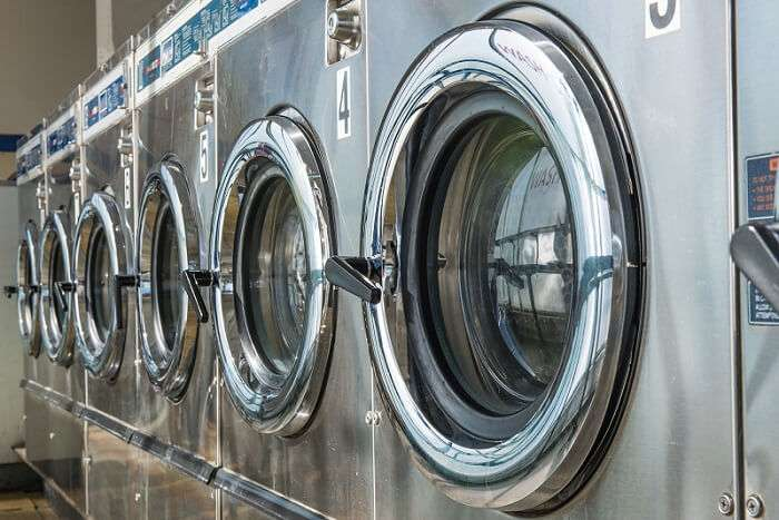 commercial laundry courses caboolture