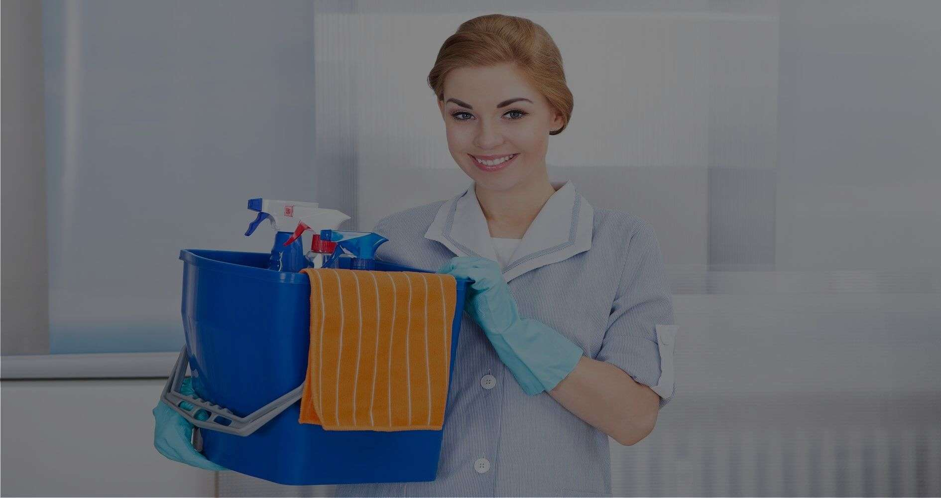 cleaning and laundry courses caboolture