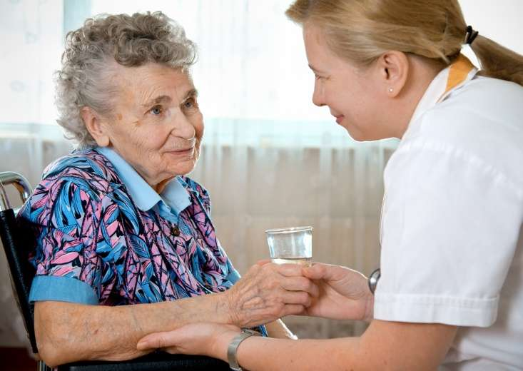 Mundura Certificate II Introduction to Aged Care